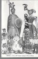 59 DOUAI FAMILLE GAYANT JACQUOT FILLON BINBIN - Douai
