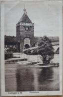 Esslingen Am Neckar Pliensauturm - Esslingen