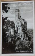 Schloss Lichtenstein Honau  Schwäbische Alb Württemberg - Deutschland