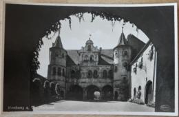 Konstanz Am Bodensee Rathaus - Konstanz