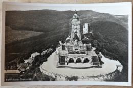Kyffhäuser Denkmal Bad Frankenhausen - Bad Frankenhausen