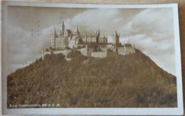 Burg Hohenzollern Bisingen - Deutschland