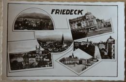 Friedeck Tschechien Frýdek-Místek Friedeck-Mistek - Tschechische Republik