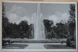 Fürstenwalde Spree Feldpost 25.03.1943 - Fürstenwalde