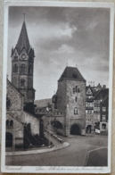 Eisenach Nikolaitor Turmschenke - Eisenach