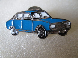 PIN'S  RARE   PEUGEOT  504   Email A Froid - Peugeot