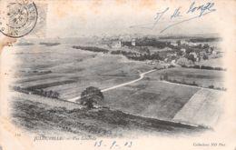 50-JULLOUVILLE-N°1129-C/0207 - Autres Communes