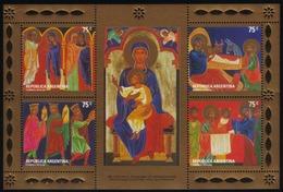 Argentina - 2006 - Religion - Noël - Christendom