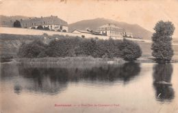 88-REMIREMONT-N°1129-G/0283 - Remiremont