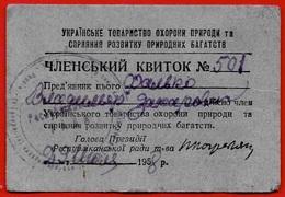 """DOCUMENT A IDENTIFIER (Russie RUSSIA Ou """"Pays EUROPE De L'Est"""") - Documentos Históricos"""