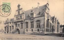 MALINES - Le Palais De Justice, Ancien Hôtel De Parme - Mechelen