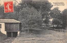 TAUSSAT LES BAINS - Le Vieux Moulin De Cassi - Très Bon état - Frankrijk