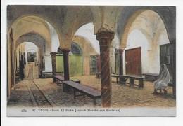 Tunis - Souk El Birka [ancien Marche Aux Esclaves] - Tunisie