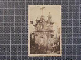3082) Portugal Provezende  Fonte Publica 1915 - Vila Real