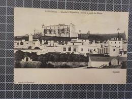 11.094) Portugal Estremoz Quartel De Infantaria Castelo E Parte Baixa - Portalegre
