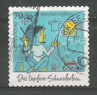 BRD 2019  Mi.Nr. 3444 , Das Tapfere Schneiderlein - Selbstklebend / Self-adhesive - Gestempelt / Used / (o) - BRD