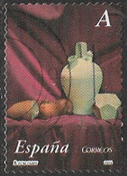 Spain SG4059 2004 Paintings A Good/fine Used [40/32484/6D] - 1931-Today: 2nd Rep - ... Juan Carlos I