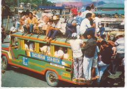 °°° 13367 - PHILIPPINES - TACLOBAN - 1985 °°° - Filippine