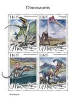 Mozambique 2019    Dinosaurs S201905 - Mozambique