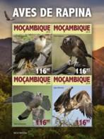 Mozambique 2019    Fauna  Birds Of Prey  S201905 - Mozambique