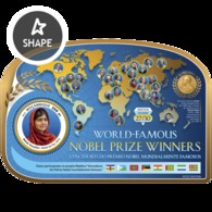 Mozambique 2019  Malala Yousafzai, Nobel Peace Prize  S201905 - Mozambique