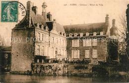 13547367 Flers_Pas-de-Calais Chateau Hotel De Ville Flers_Pas-de-Calais - France