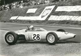 CPSM AUTOMOBILE / BRM F1 - Cartes Postales