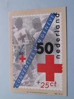 De Vier CONVENTIES Van GENEVE Conventies ( N° 10 > Uitg. Huisman ) Anno 1983 ( Zie Foto's Voor Details ) ! - Croix-Rouge