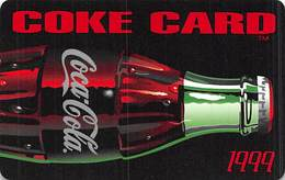 Coke Card 1999 - Other Collections