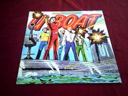 WOODY  WOODMANSEY'S   ° U-BOAT - Vinyl-Schallplatten