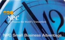 NPC Small Business Advantage Benefits Card - Other Collections