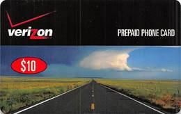 Verizon $10 Prepaid Phone Card - Estados Unidos