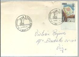 MATASELLOS 1979 BILBAO - 1931-Hoy: 2ª República - ... Juan Carlos I