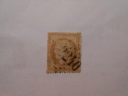 FRANCE YT55 CERES 15c. Bistre Losange GC 2240 - 1871-1875 Ceres