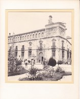 LEON  CASA DE LOS GUZMANES ESPAGNE 1929  Photo Amateur Format Environ 7,5 X 5,5 Cm - Lugares