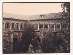 LEON  SAN MARCOS ESPAGNE 1929  Photo Amateur Format Environ 7,5 X 5,5 Cm - Lugares