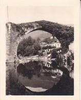 INFIESTO ASTURIES SPAGNE 1929  Photo Amateur Format Environ 7,5 X 5,5 Cm - Lugares