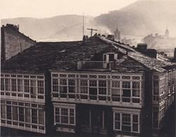 VIVERO ESPAGNE 1929  Photo Amateur Format Environ 7,5 X 5,5 Cm - Lugares
