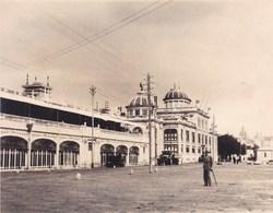 LA COROGNE Hôtel ATLANTICO ESPAGNE 1929 Photo Amateur Format Environ 7,5 X 5,5 Cm - Lugares