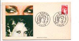 FDC 1977 SABINES DE GANDON - 1970-1979