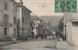 38 LA FRETTE  Route De Lyon - Sonstige Gemeinden
