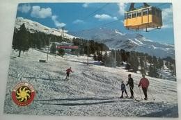 BORMIO FUNIVIA   (117) - Cartoline