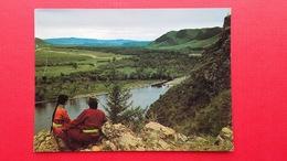River? - Mongolei