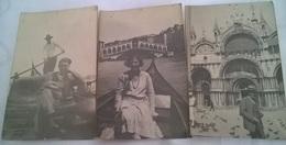 3 FOTOCARTOLINE VENEZIA PERSONE (125) - Fotografia