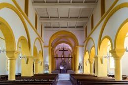 Champ-le-Duc (88)- Eglise Notre-Dame (Edition à Tirage Limité) - Other Municipalities