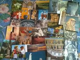 30 CART. SOGGETTI VARI    (55) - Cartoline