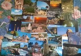 30 CART. PUGLIA    (56) - Cartoline