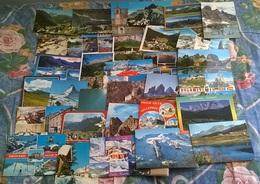 30 CART.  MONTAGNA   (59) - Cartoline