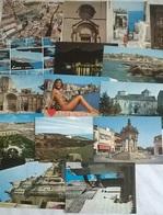 14 CART.  ITALIA    (62) - Cartoline