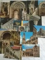 15 CART.  BITONTO   (66) - Cartoline